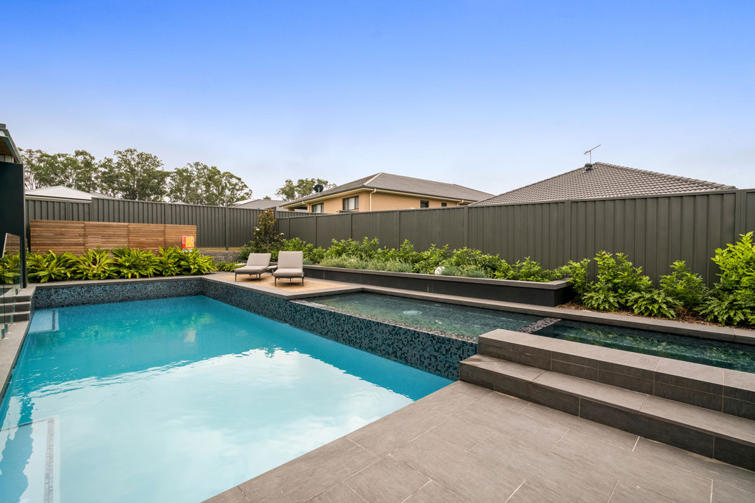 Exotic Pools Melbourne