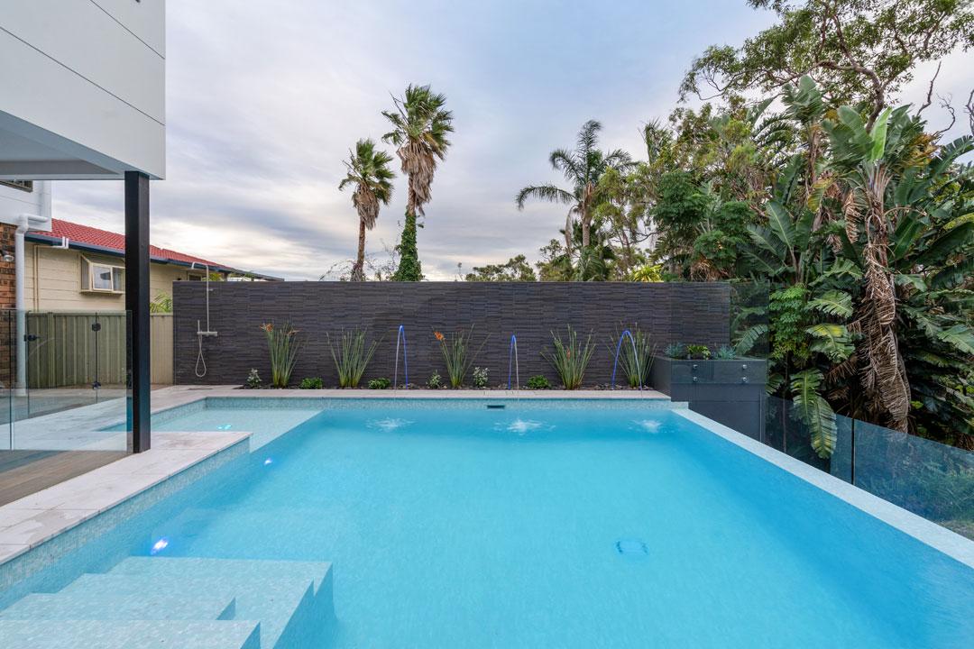 ECC POOLS East Coastal Concepts pool builder Sydney