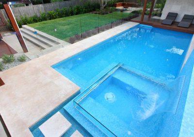Urban Escape Landscaping & Pools
