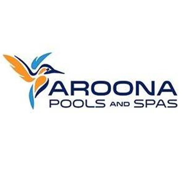 Aroona Pools Logo