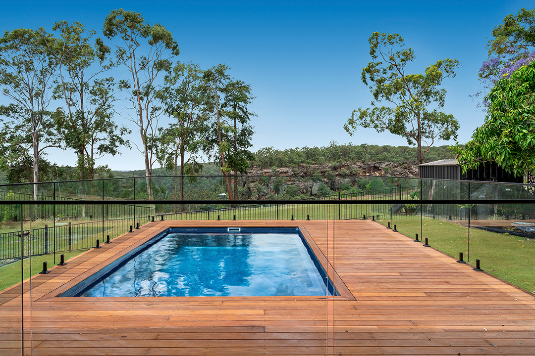 Narellan Pools Nepean Project 2