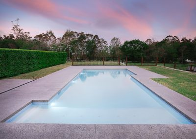 Transform Pools And Spas Project 1