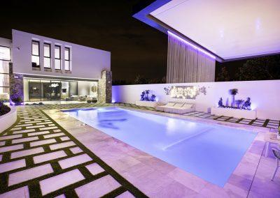 Transform Pools & Spas Project 2