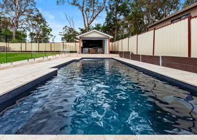 Narellan Pools Macarthur Project 4