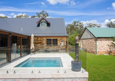 Narellan Pools Wollondilly & Southern Highlands Project 4
