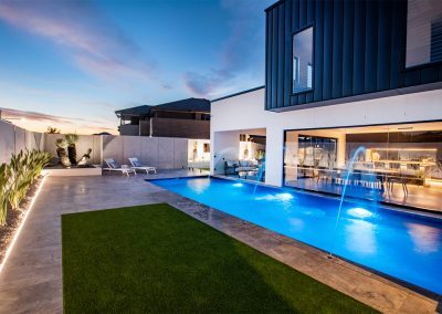 Transform Pools And Spas Project 3